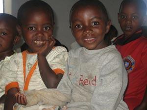 Kanungu Kindergartens