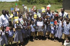 Katunguru School Support