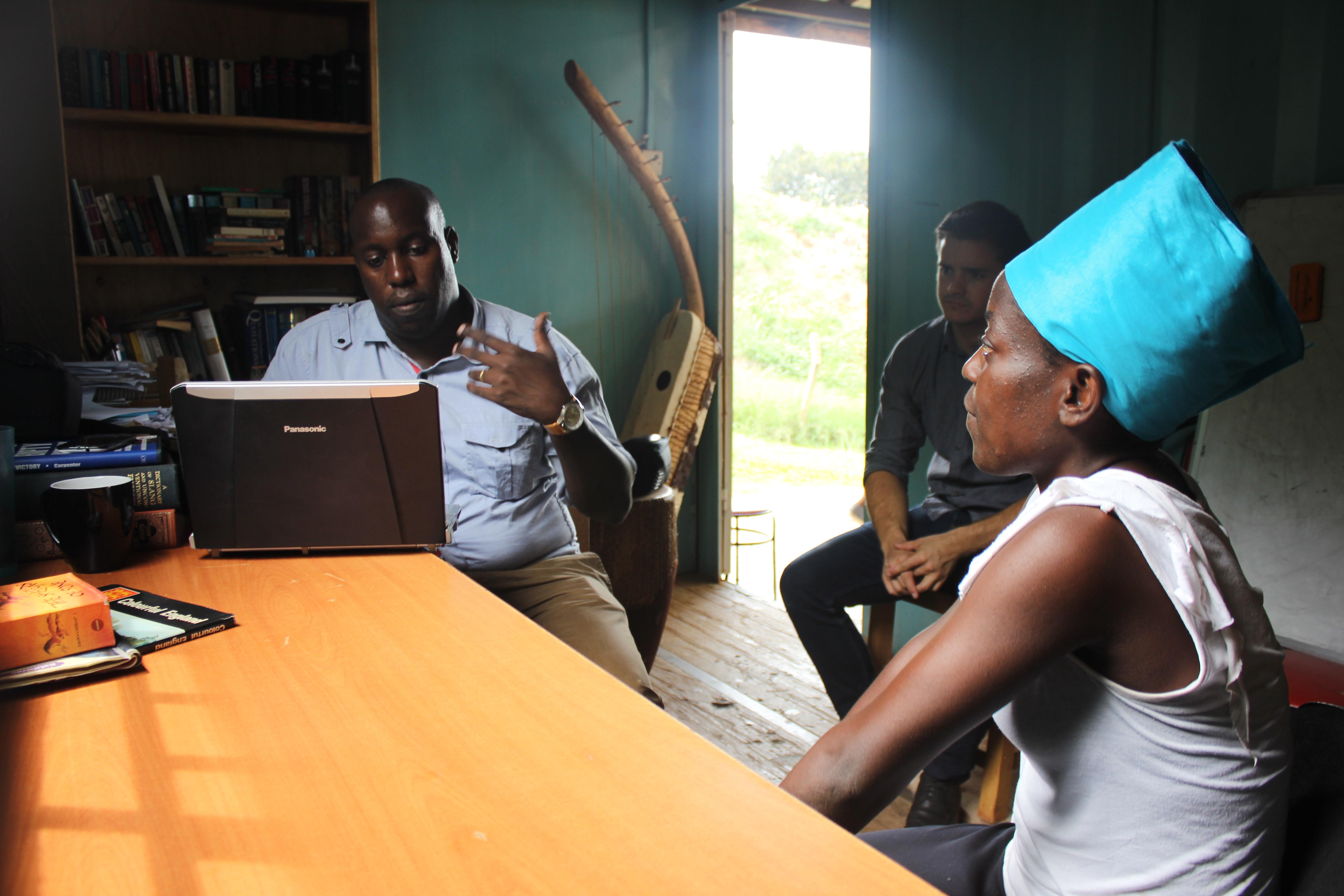 Job Placement Programme – Student interviews
