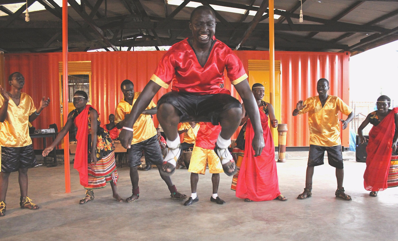 Fontes Cultural Troupe explores Uganda's cultures in performance