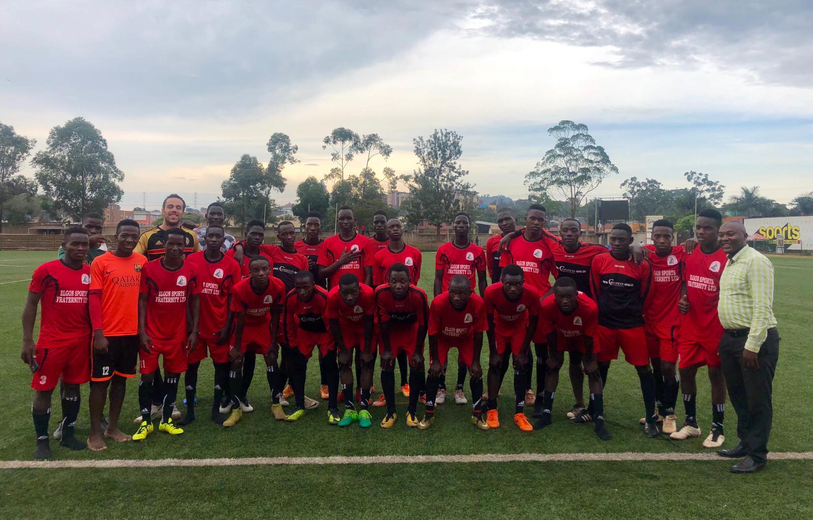 BJL Fontes Football Club